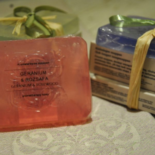 Aroma Soaps